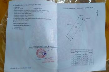 Bán lô đất thổ cư 87 m2 giá 320tr tại thành phố Tam Điệp, Ninh Bình. SĐT liên hệ: 0389923140