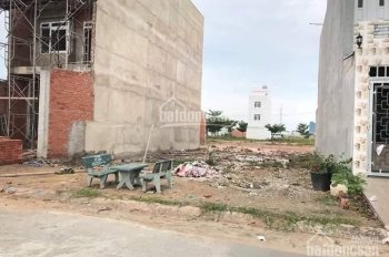 Bán đất ở đô thị khu dân cư trung tâm Bàu Bàng, Quốc Lộ 13,150m2 giá chỉ 690triệu, thổ cư 100%, SHR