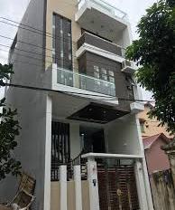 Bán nhà HXH đường Vườn Lài, cách MT 20m, 4x15m, 1 trệt 2 lầu, giá 4,5 tỷ TL