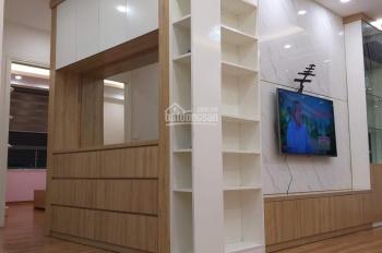 Cần cho thuê CH 110m2, 3PN, full nội thất tòa Taseco KĐT Ngoại Giao Đoàn, giá 13tr/th LH 0906212358