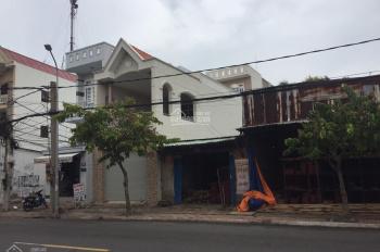 Cần tiền đi định cư bán gấp lô đất 4800m2 mặt tiền Trần Phú Vũng Tàu