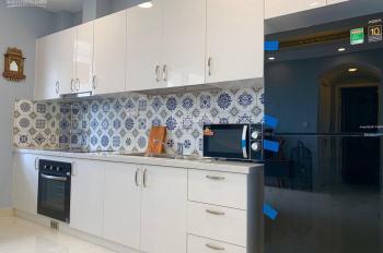 Sài Gòn Mia - cho thuê căn hộ 3PN - 83m2 chỉ 16 triệu/tháng, nhà mới 100%, tiện ích 5*