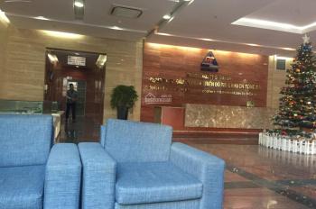 Cho thuê văn phòng tòa nhà HH3 Sudico, Mỹ Đình Sông Đà, Nam Từ Liêm, 86m2, 250m2, 320m2