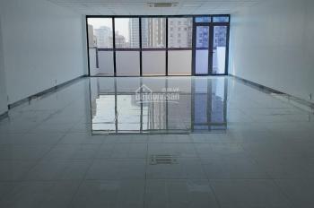 Cho thuê văn phòng giao Yên Lãng - Hoàng Cầu, DT: 100m2 - 200m2 - 300m2