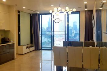 Cần cho thuê căn hộ 1PN, 2PN Vinhomes Ba Son, Quận 1 giá tốt LH: 0911328448