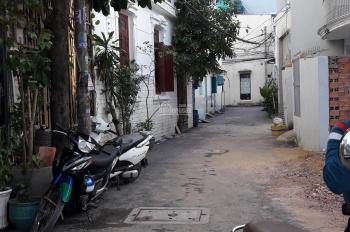Đất thổ cư đường Số 6, 56m2 P. Tăng Nhơn Phú B, đường nhựa 4m, giá 2,75 tỷ