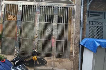 Cần bán nhà tại hẻm Hùng Vương, P4, Q5, TPHCM