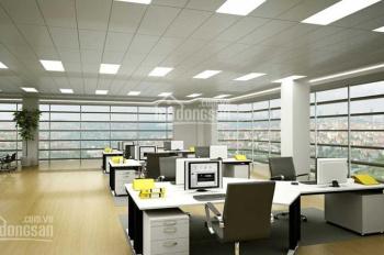 Cho thuê văn phòng cực đẹp tầng 3, tầng 4 tại Lê Hồng Phong
