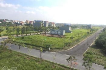 Bán đất Phố Nối, 104m2, MT 6m, đường vỉa hè 15m, chỉ từ 11 tr/m2. LH: 0397237116