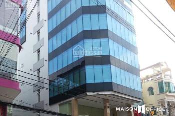 Chính chủ cho thuê văn phòng đường Nguyễn Hữu Cầu, Quận 1: 70m2 - 396.000/m2 bao VAT; 0777.102.591