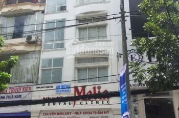 Cho thuê nhà mặt tiền 180 đường D1 gần ngã 4 Ung Văn Khiêm, P. 25, Bình Thạnh, LH: 0813968168