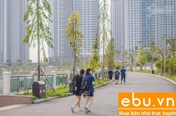 Toàn bộ căn hộ cho thuê tại goldmark city (EBU.VN)