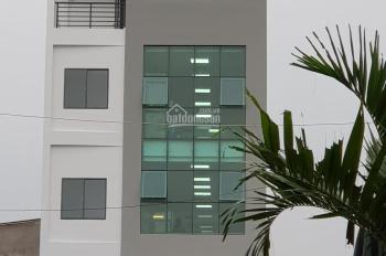 Cho thuê văn phòng mới xây, KCN Tân Bình - LH: Liêm - 0901474543