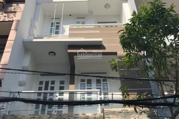 Bán nhà Nguyễn Văn Lượng, p16, quận Gò Vấp, DT: 4.1x18m giá: 5.7 tỷ, LH: 0915032121