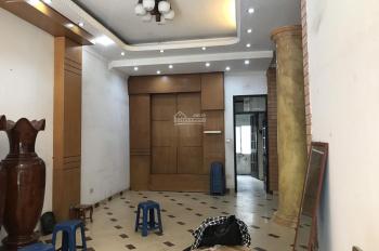 Cho thuê nhà riêng ở Đặng Văn Ngữ DT: 73m2x4T, MT: 6m, nhà mới, giá thuê: 22 tr/th, 0903215466