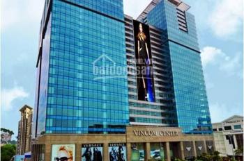 Cho thuê văn phòng Vincom Đồng Khởi Quận 1 DT 100 - 500 - 1.000 - 1.500m2. LH 0902200800