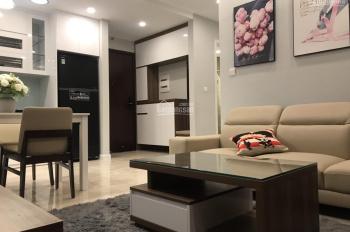 Xem nhà 24/7, cho thuê gấp căn hộ D'capitale Trần Duy Hưng 70m2, 2PN, full 15tr/th - 0916 24 26 28