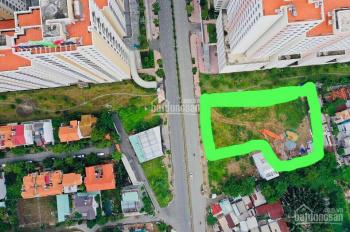 Bán đất đường Số 4, P. Bình Khánh, Q2, khu chung cư Đức Khải, 47.5x70m, 3028m2. Giá 440 tỷ