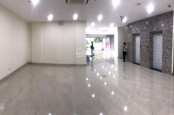 Cho thuê MBKD 120m2, MT 8m, mặt phố Nguyễn Văn Huyên, Cầu Giấy. LH: 0866 613 628