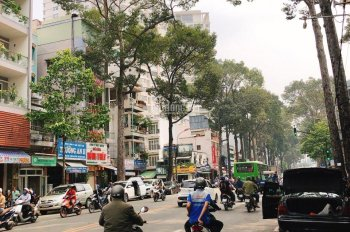 Chính chủ bán gấp đất MT Trần Lựu, Quận 2 gần Chi Cục Thuế HCM 5x20m, 15 tỷ. LH 0932.102.986
