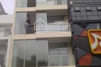 Cho thuê nhà 5 tầng Điện Biên Phủ, Q3. DT 5.5x15m chỉ 40tr/th LH 0792.141.995 - Thiên Lộc