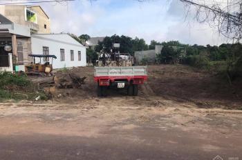 Bán đất làm kho, hoặc xây biệt thự P. Định Hoà, DT 950m2, cách đường Mỹ Phước Tân Vạn chỉ 500m