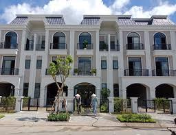 Cần bán gấp nhà phố KĐT Phúc An City - 5x15m - 2,2 tỷ