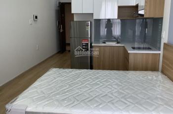 Cho thuê căn hộ studio Orchard Park View 1PN - full nội thất như hình: Giá chỉ 10 tr/tháng