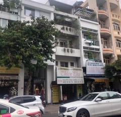 Mặt bằng 7x13m MT Trần Quang Khải cho thuê, P. Tân Định, Quận 1