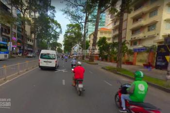 Bán nhà mặt tiền đường Nguyễn Khắc Nhu, P. Cô Giang, DT: 8 x 30m, 1 lầu, giá 90 tỷ