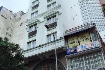 Bán nhà căn góc mặt tiền đường CMT8 Nguyễn Trãi, Q.1, 4.5x20m, 36 tỷ