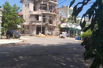 Bán đất khu dân cư cao tầng Mỹ Phước Tân Vạn, Thuận Giao, Thuận An, DT 112,3m2 giá rẻ nhất KV