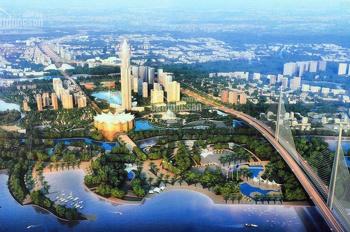 Bán căn hộ chung cư, biệt thự liền kề thành phố thông minh Smart City BRG Đông Anh