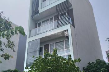 Bán nhà liền kề Kiến Hưng, Hà Đông 65m2 x 5 tầng cực đẹp, view vườn hoa, full nội thất, giá 5,3 tỷ