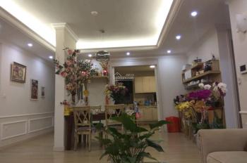 Bán căn hộ chung cư cao cấp có vị trí đẹp nhất của quận Hà Đông