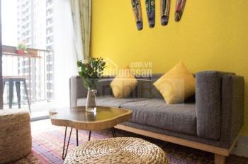 Cho thuê 2 căn hộ Jamila Khang Điền, Q9, giá 14 triệu/tháng (nội thất đẹp), LH: 0918604219 C. Loan