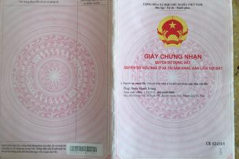 Bán đất công nghệ cao hòa lạc Hà Nội