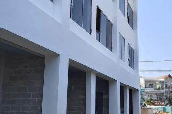 Bán căn shophouse mặt tiền Võ Thị Sáu rất thuận tiện kinh doanh. Giá 34 triệu/m2