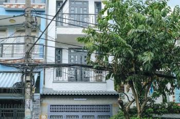Cho thuê nhà nguyên căn MT Nguyễn Ngọc Nhựt, Tân Phú - 1 trệt 2 lầu
