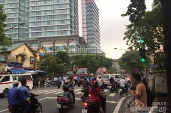 Bán nhà phố mặt tiền đường An Dương Vương khu kinh doanh đồ chơi xe hơi giá chỉ 27.7 tỷ