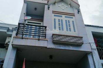 Bán nhà hẻm 276 Mã Lò, KP6, P. Bình Trị Đông A, Q. Bình Tân, TPHCM, 52m2, giá 4,2 tỷ