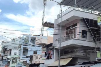 Chính chủ cần bán nhà 2 mặt tiền, Phương Sài, Nha Trang