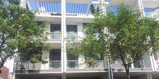 KĐT Vạn Phúc nhà hoàn thiện nội thất cao cấp, DT 5x21.5m, 5 lầu, đường 20m, giá 12.4 tỷ