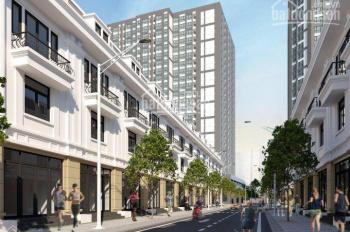 Nhận đặt chỗ Alva chỉ 700 triệu sở hữu ngay nhà mặt phố dự án hot nhất nhì khu vực giá cực rẻ SHR