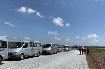 Bán đất thổ cư đập Phước Hòa 320m2 SHR có sẵn, giá 470 triệu, thích hợp kinh doanh du lịch LH Châu