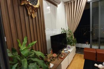Cho thuê căn hộ chung cư Gelexia 885 Tam Trinh 3pn đồ đẹp 10tr/tháng