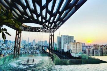 Bán Penthouse D1 Mension 372.11m2 Q1 Capitaland, CK 4.5%, full nội thất, giá chủ đầu tư 0903982703