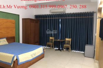 Cho thuê nhà 7 tầng đường Bình Than, Đai Phúc, TP. Bắc Ninh