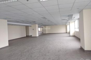 Cho thuê ô góc 250m2 mặt phố Xuân La, Tây Hồ, làm nhà hàng, ngân hàng, MT 15m. LH 0904623238