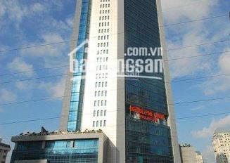 Cho thuê văn phòng tòa nhà Handico Phạm Hùng, Nam Từ Liêm DT 100 - 120 - 150 - 500 - 1000m2